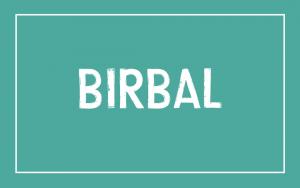 Indian jester - Birbal