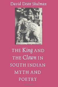 book cover - Shulman - King & the Clown 1