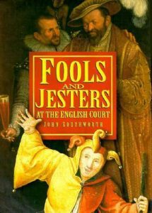 book cover - Southworth - Fools & Jesters 1