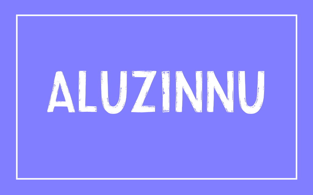 Babylonian word for jester - aluzinnu
