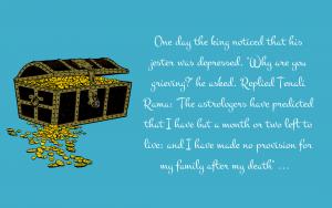 Quotation - Tenali Rama