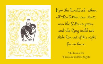 The Sultan's jester