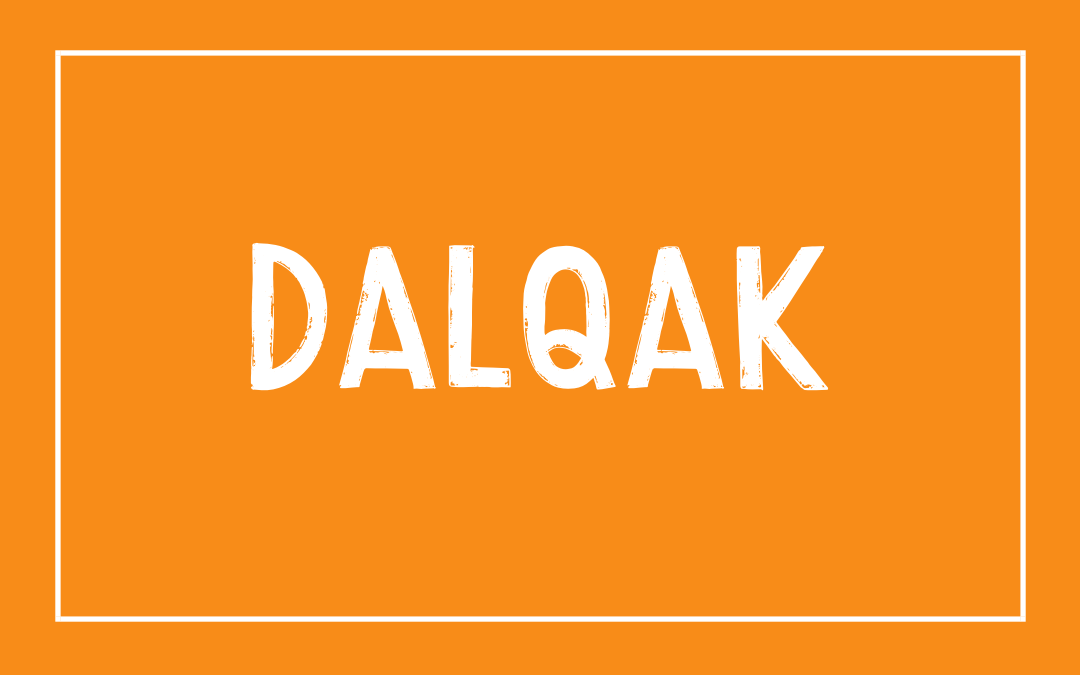Fools lexicon - Persian - dalqak