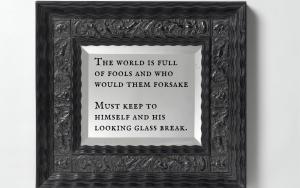 Quotation - Le monde est plein de fous anglais