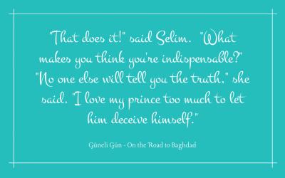 The indispensable truth teller