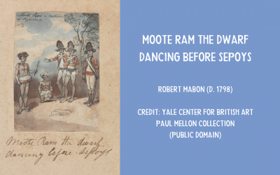 Moote Ram the Dwarf
