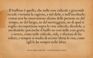 Quotation - Giulio Landi