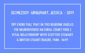 Jessica Secmezsoy-Urquhart - Off Evere Full