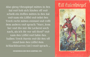 Quotation - Till Eulenspiegel