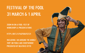 Festival of the Fool 2021