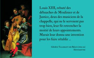 Quotation - Louis XIII & Marais
