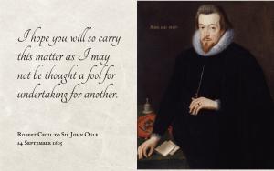 Quotation - Robert Cecil